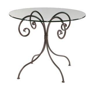 Fleur De Lis Living Chunn Dining Table