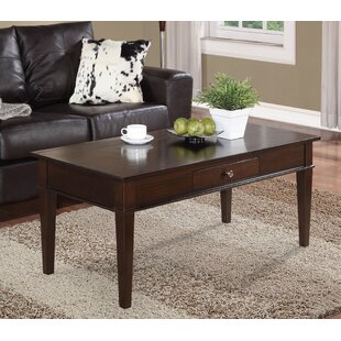 Carlton Coffee Table Simpli Home