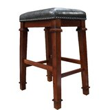 Spengler 24 Bar Stool by Charlton Home®