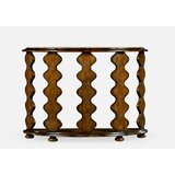 Artisan Console Table by Jonathan Charles Fine Furniture
