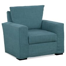 Blake Accent Chair by Acadia Furnishings