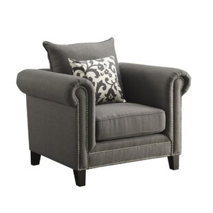 Retford Armchair by Darby Home Co