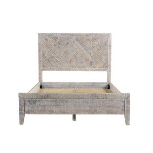 Antonucci Platform Bed