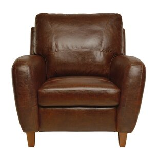 Loon Peak Oaks Armchair