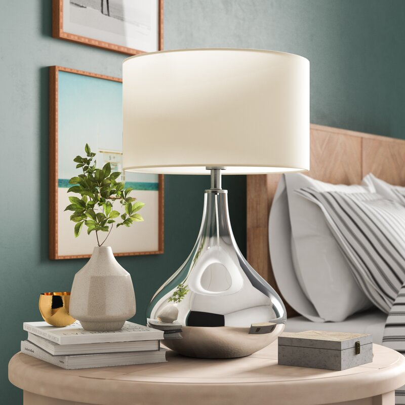 """Costin 26"""" Table Lamp"""