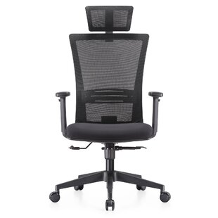 Jaelyn Ergonomic Mesh Task Chair