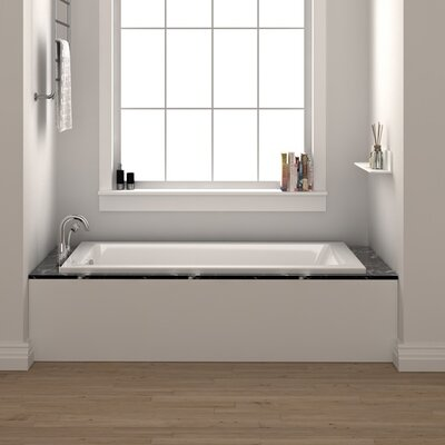 Find The Perfect Drop In Tubs Wayfair