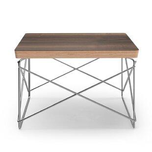 Calfee End Table by Brayden Studio