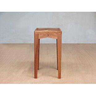 Bosawas End Table By Masaya & Co
