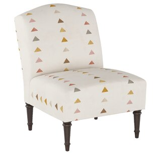 Ayumi 24 Slipper Chair