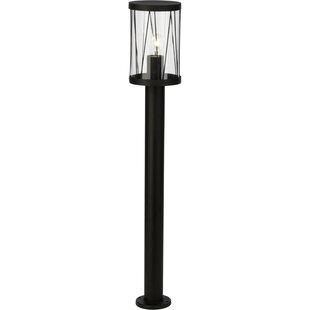 Asenath 1-Light Pedestal Light Image