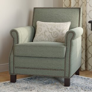 Duggins 173 Armchair by Darby Home Co