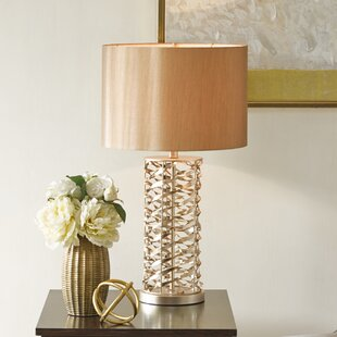 Winslow 25 Table Lamp