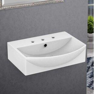 Royal Purple Bath Kitchen Ceramic 19.5