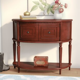 Haines Console Table By Andover Mills