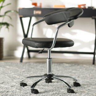 Fricke Office Chair by Ebern Designs Best Design