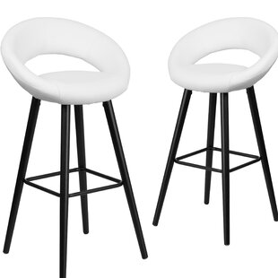 Dilworth 29 Bar stool (Set of 2) Latitude Run