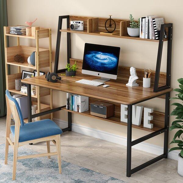 Elegant Professional Computer Desk Wayfair