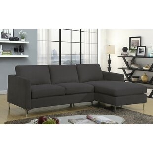 Mcsherry Sectional by Latitude Run