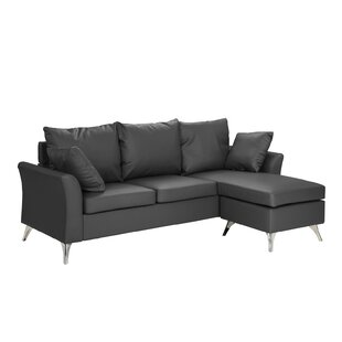 Zariyah Configurable Reversible Sectional by Orren Ellis