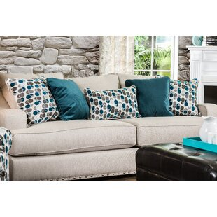 Latitude Run Heathcote Sofa