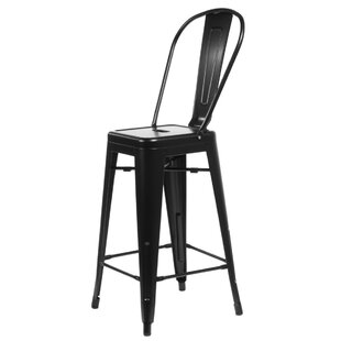 Jerome Bar Stool By Williston Forge