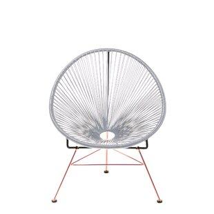 Aymond Rocker Chair by Ivy Bronx