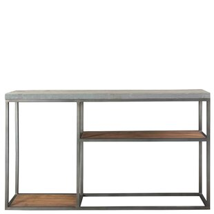 Buddy Console Table by 17 Stories