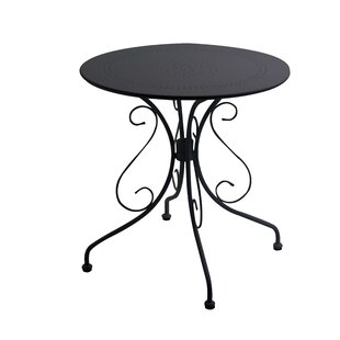 Jacklyn Bistro Table By Marlow Home Co.
