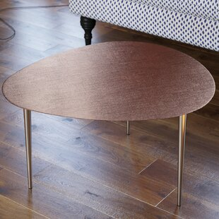 Bronzino Coffee Table by Foreign Affairs Home Decor