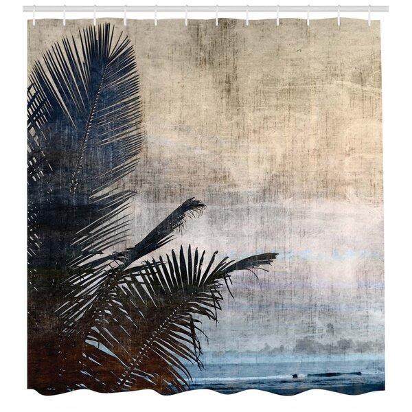 Art Shower Curtain Wayfair
