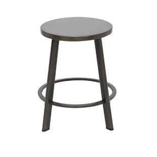 Chalmers 18 Bar Stool Ebern Designs