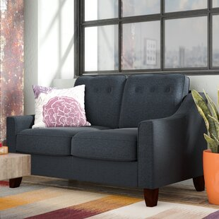 Heron Loveseat