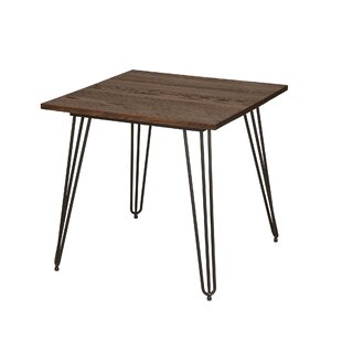 Szymanski Industrial Dining Table Mistana