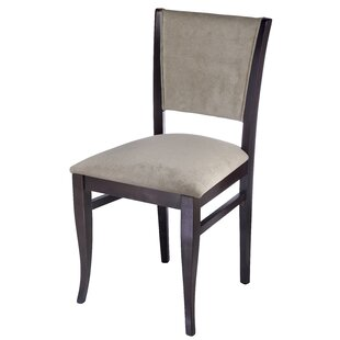 Ewert Upholstered Dining Chair (Set of 2) by Darby Home Co