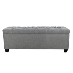 Price Check Aliana Shoe Storage Bench By Winston Porter