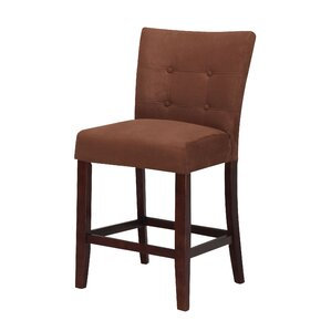 Baldwin Bar Stool (Set of 2) by ACME Furniture