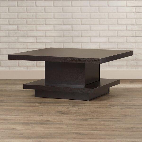 Brayden Studio Laroche Coffee Table U0026 Reviews | Wayfair