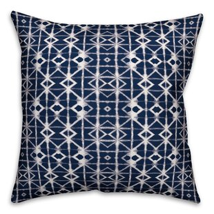 Elrod Outdoor Throw Pillow