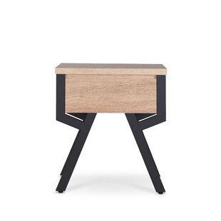 Caseville End Table by George Oliver