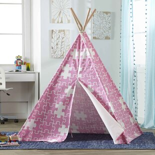 Compare Pop-Up Play Teepee ByMerry Products