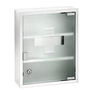 Bundella 30cm X 40cm Surface Mount Medicine Cabinet By Belfry Bathroom