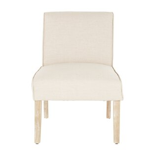 Natoma Slipper Chair by August Grove