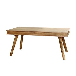 Johanna Dining Table By Union Rustic