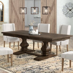 Smithton Dining Table by Darby Home Co New