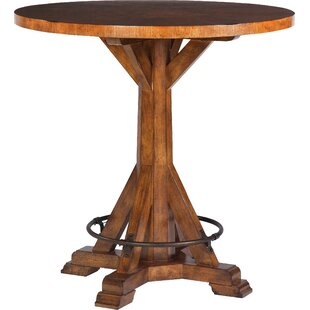 Best Price Townsend Pub Table By Fairfield Chair