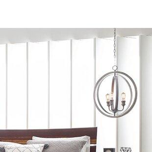 Ebern Designs Mccurley 1-Light Pendant