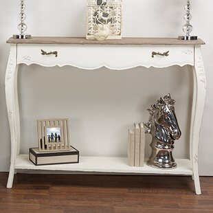 Reviews Westrick Console Table By Ophelia & Co.