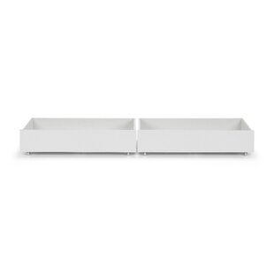 Aileen Underbed Storage Drawer (Set Of 2) By Isabelle & Max