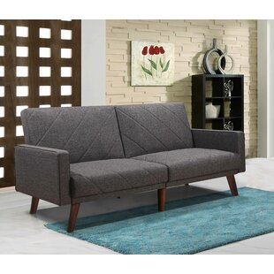 Maraca Convertible Sofa by Latitude Run